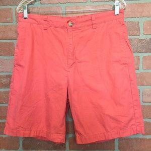 Men's Vineyard Vines Club Short shorts sz 32 (QQ36